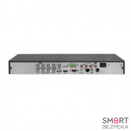 DVR-регистратор Hikvision Turbo HD+AHD DS-7208HUHI-F2/S