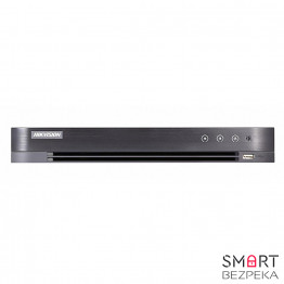 DVR-регистратор Hikvision Turbo HD+AHD DS-7208HUHI-K1