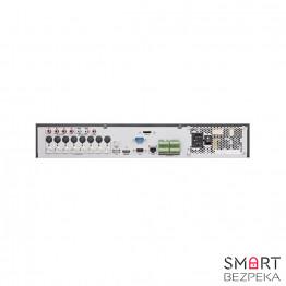 DVR-регистратор 8-канальный Hikvision Turbo HD DS-7308HQHI-SH (1080p)