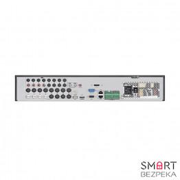 DVR-регистратор 8-канальный Hikvision Turbo HD DS-8108HQHI-SH (1080р) - Фото № 13