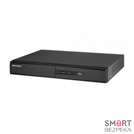 DVR-регистратор 16-канальный Hikvision Turbo HD+AHD DS-7216HGHI-F1 (720p 4 audio)