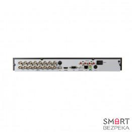 DVR-регистратор 16-канальный Hikvision Turbo HD+AHD DS-7216HGHI-F1 (720p 4 audio) - Фото № 17