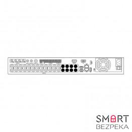 DVR-регистратор 24-канальный Hikvision Turbo HD+AHD DS-7324HUHI-K4 - Фото № 24