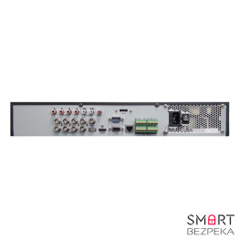 DVR-регистратор 16-канальный Hikvision Turbo HD DS-7316HQHI-F4/N (1080p) - Фото № 2