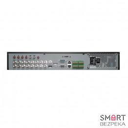 DVR-регистратор 16-канальный Hikvision Turbo HD DS-7316HUHI-K4 (8 Mp)