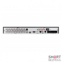 DVR-регистратор 16-канальный Hikvision Turbo HD DS-7616HUHI-F2/N (3 Mp) - Фото № 17