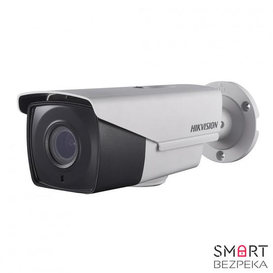 Уличная Turbo HD видеокамера Hikvision DS-2CE16H1T-AIT3Z (2.8-12)