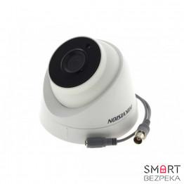 Купольная Turbo HD видеокамера Hikvision DS-2CE56D0T-IT3 (3.6) - Фото № 13