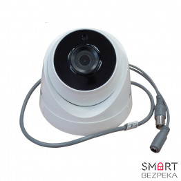 Купольная Turbo HD видеокамера Hikvision DS-2CE56D8T-IT3E (2.8) - Фото № 14