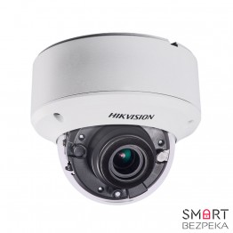 Купольная Turbo HD видеокамера Hikvision DS-2CE56H1T-VPIT3Z (2.8-12)