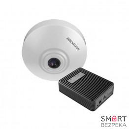 Внутренняя IP-камера Hikvision iDS-2CD6412FWD/C (2.1)