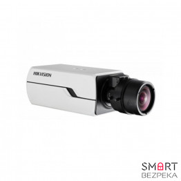 Корпусная IP-камера Hikvision DS-2CD4032FWD