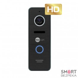 Вызывная панель NeoLight Prime HD Black