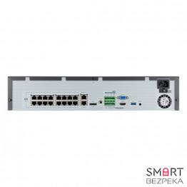 IP Сетевой видеорегистратор 16-канальный Samsung XRN-1610S - Фото № 23