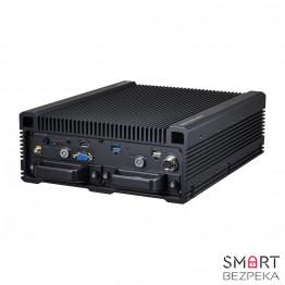 IP Сетевой видеорегистратор 16-канальный Samsung TRM-1610M