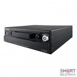 IP Сетевой видеорегистратор 8-канальный Samsung SRM-872