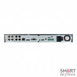 IP Сетевой видеорегистратор 8-канальный Samsung SRN-873S
