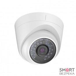 Купольная IP-камера Hikvision DS-2CD1302-I (2.8)