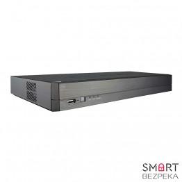 IP Сетевой видеорегистратор 4-канальный Samsung QRN-410
