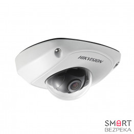 Купольная IP-камера Hikvision DS-2CD2523G0-IS (2.8)