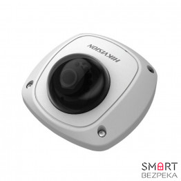 Купольная IP-камера Hikvision DS-2CD2523G0-IS (2.8) - Фото № 11