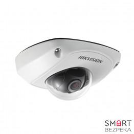 Купольная IP-камера Hikvision DS-2CD2523G0-IWS (2.8)