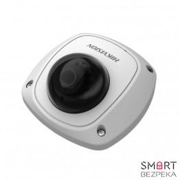 Купольная IP-камера Hikvision DS-2CD2523G0-IWS (2.8) - Фото № 6