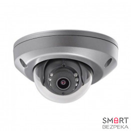 Купольная IP-камера Hikvision DS-2CD6520DT-IO (2.8)