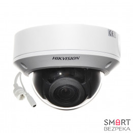 Купольная IP-камера Hikvision DS-2CD1731FWD-IZ (2.8-12)