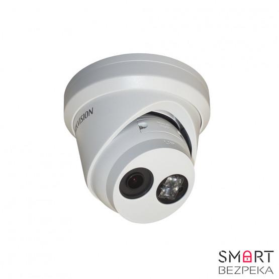 Купольная IP-камера Hikvision DS-2CD2343G0-I (2.8)