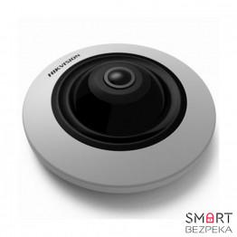Купольная IP-камера Hikvision DS-2CD2942F-I (1.6) - Фото № 2