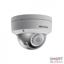 Купольная IP-камера Hikvision DS-2CD2183G0-IS (2.8)