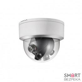 Роботизированная (SPEED DOME) IP-камера Hikvision DS-2CD6986F-H (PTZ 8MP)