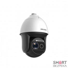 Роботизированная (SPEED DOME) Hikvision DS-2DF8236I5W-AELW (PTZ 30x 1080p)