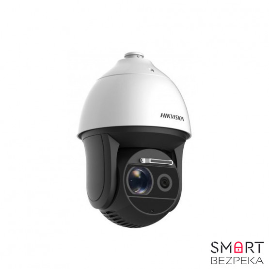 Роботизированная (SPEED DOME) Hikvision DS-2DF8236I5W-AELW (PTZ 30x 1080p)
