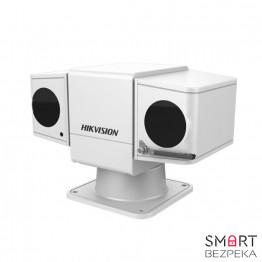 Роботизированная (SPEED DOME) Hikvision DS-2DY5223IW-AE (PTZ 23x 1080p)