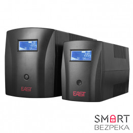ИБП East EA-1000VA LCD Shucko