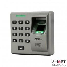 Сканер отпечатков пальцев ZKTeco FR1300