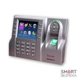 Система учета рабочего времени по отпечатку пальца ZKTeco iClock580