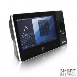 Биометрический терминал ZKTeco BioPad100