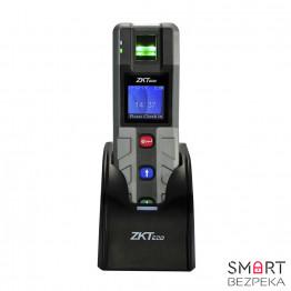 Система патрулирования для контроля работы охраны ZKTeco PT100