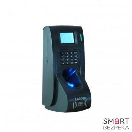 Система контроля доступа по отпечатку пальца ZKTeco LA2000
