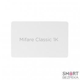 Бесконтактная карта U-Prox S50 Card K Mifare 08 мм - Фото № 16