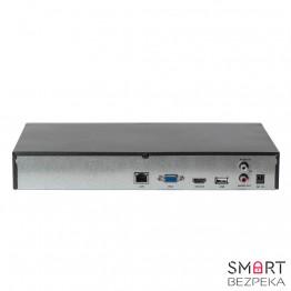 Сетевой IP видеорегистратор Tecsar NVR 25CH2H-QHD