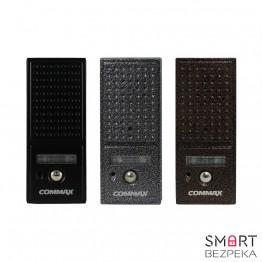 Вызывная панель Commax DRC-4CPN2 (90°)