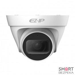 Купольная IP-камера Dahua DH-IPC-T1B40P (2.8 мм)