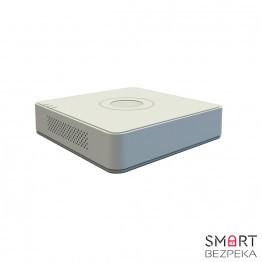 IP Сетевой видеорегистратор 8-канальный Hikvision DS-7108NI-Q1/8P