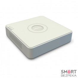 IP Сетевой видеорегистратор 8-канальный Hikvision DS-7108NI-Q1/8P - Фото № 11