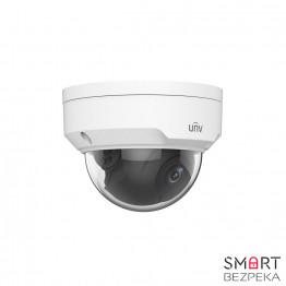IP-видеокамера купольная Uniview IPC322SR3-VSPF28-C - Фото № 1
