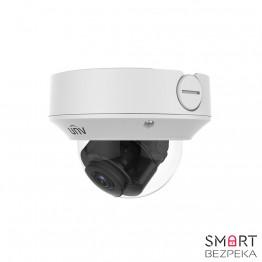IP-видеокамера купольная Uniview IPC322ER3-DUVPF28-B - Фото № 16